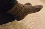 """""""Sheperds socks"""" for Husband"""