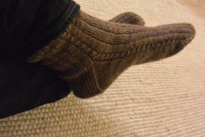 Sheperds socks