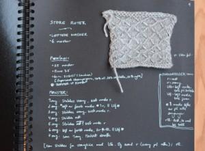Sampler book