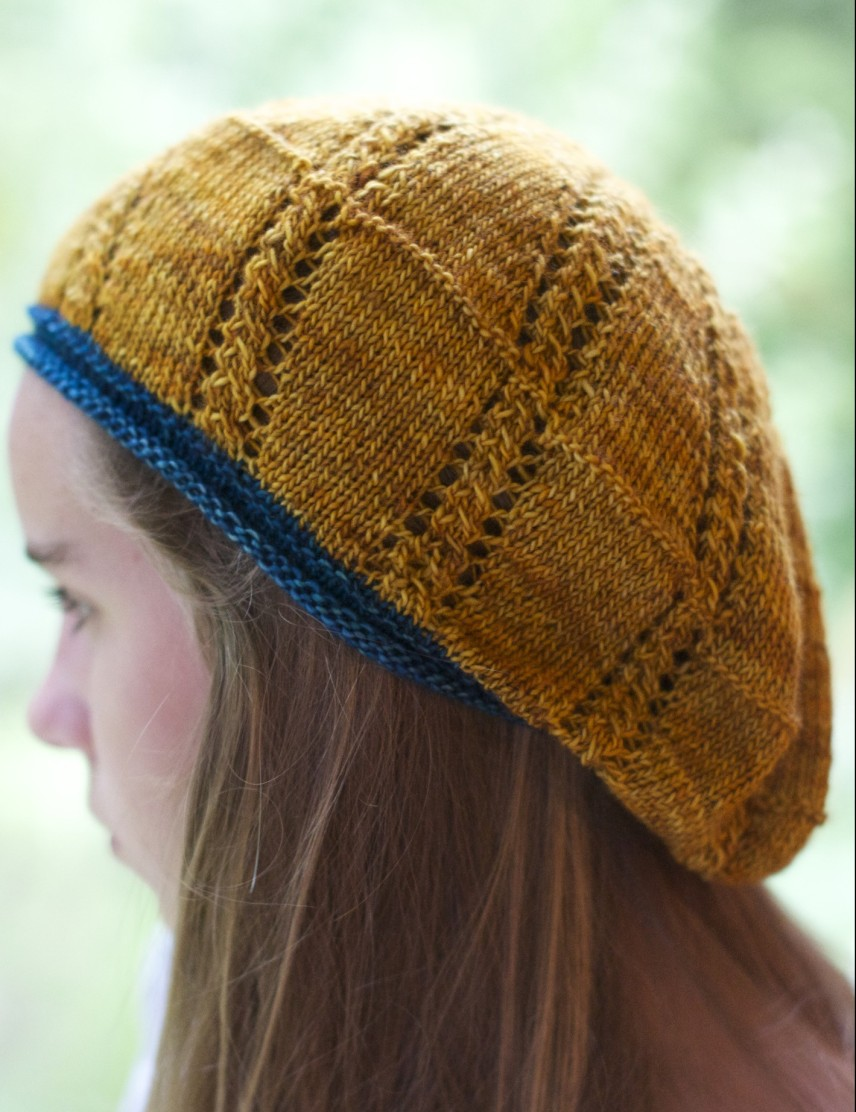 Tussilago Hat