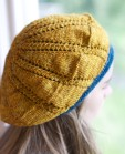 The Tussilage beret