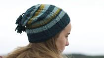 The hat Norwegian Summer