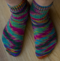 Socks for girls #2