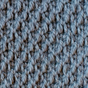 Blend of cashmere and merino